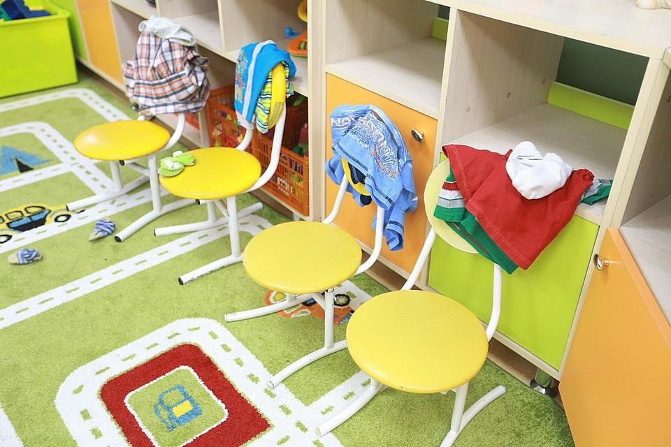 В Красноярске в микрорайоне Солнечный откроется новый детский сад