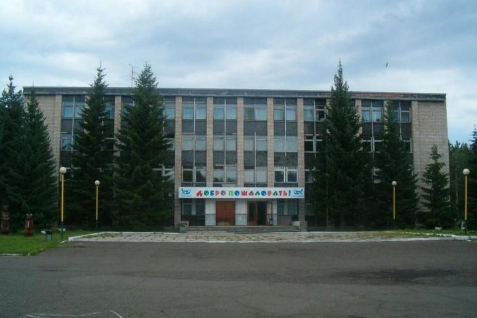Лагерь на карантин не закрыли. Фото: chkalovets.ru