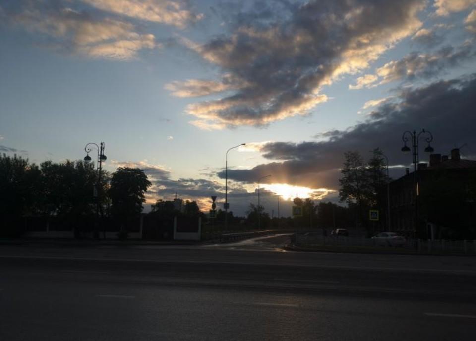 На улице Первомайской в Тюмени отключат светофоры.