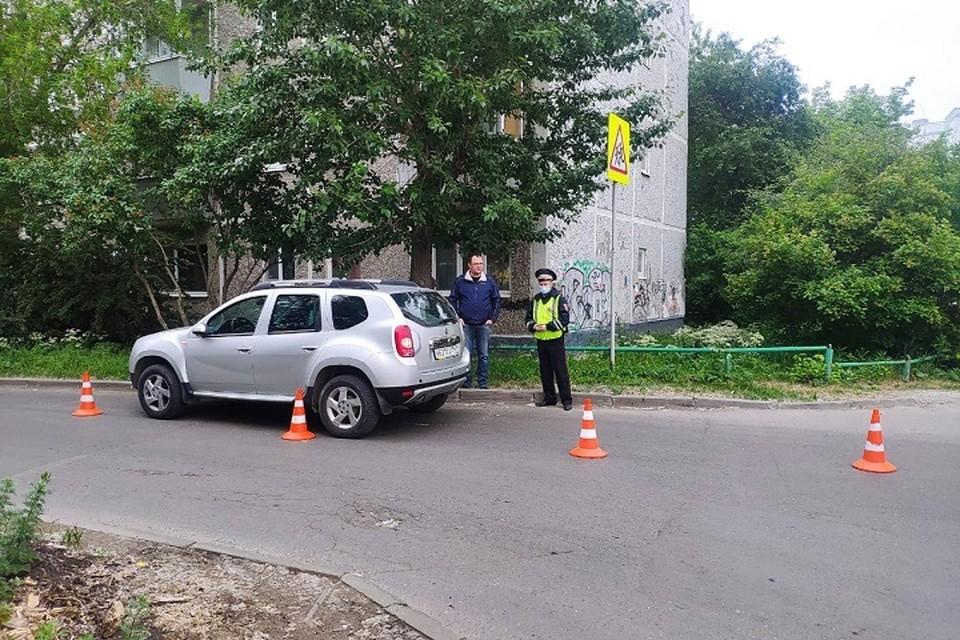 Фото: ГИБДД по Екатеринбургу