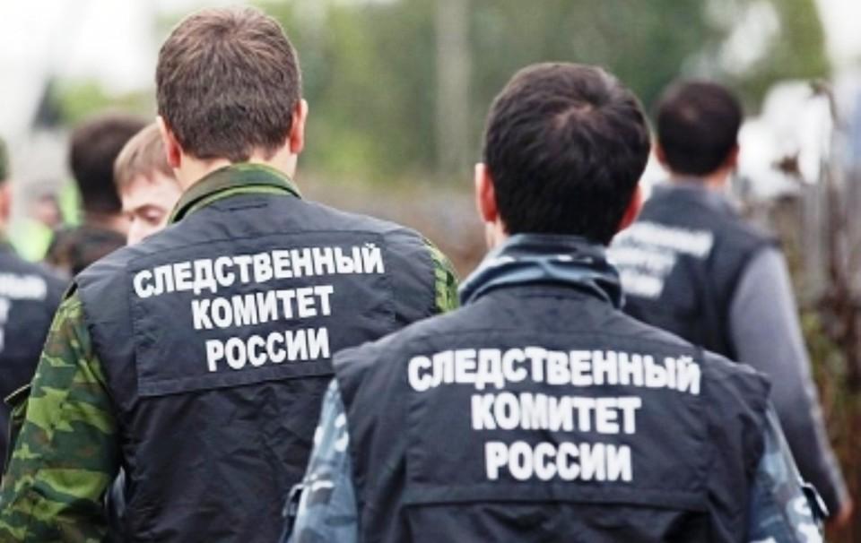 """Уголовное дело расследуют по статье """"Халатность"""""""