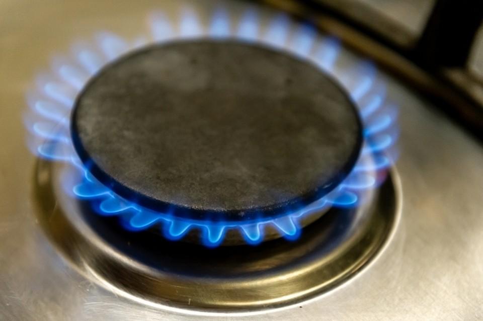 Газ в жилых домах отключат на семь часов.