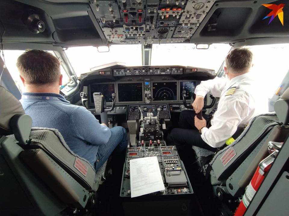 МИД России увидел угрозу для пассажиров в решении ЕС летать в обход Беларуси.