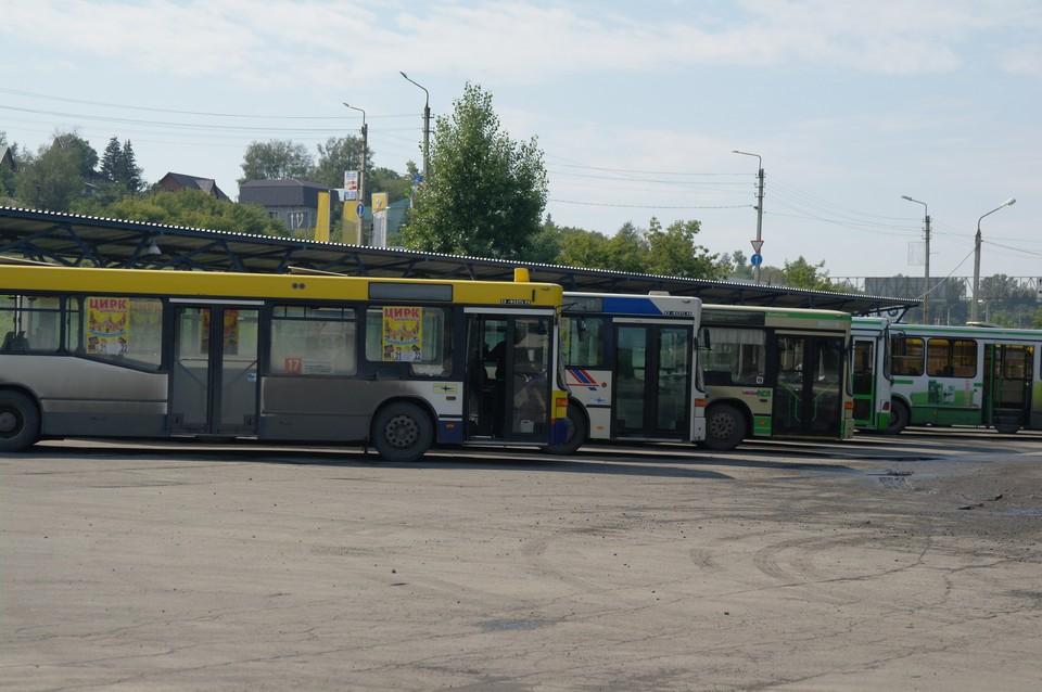 Ранее перевозчики объявляли о повышении цен.