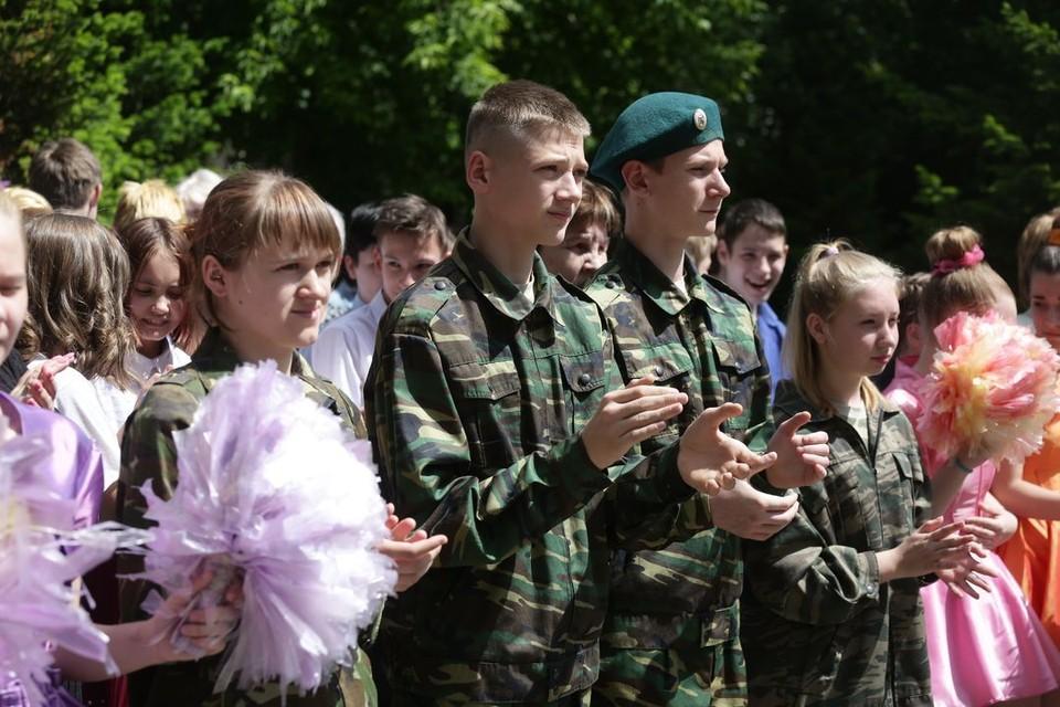 В городе стартовала акция «Каникулы в семьях горожан». Фото: предоставлено мэрией Новосибирска