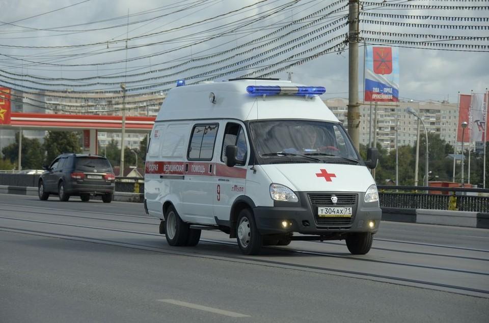 За сутки умерло еще 6 жителей Тулы и области