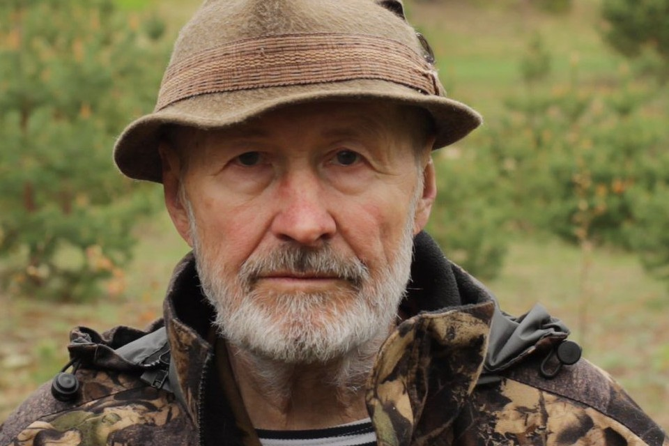 Валентин Пажетнов трагически погиб 8 июня 2021 года на рыбалке. Фото: Центр спасения медвежат-сирот