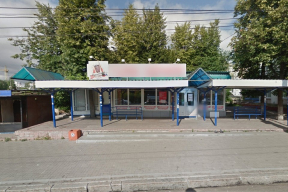 Постройку признали самовольной и подлежащей принудительному сносу. Фото: google.ru/maps