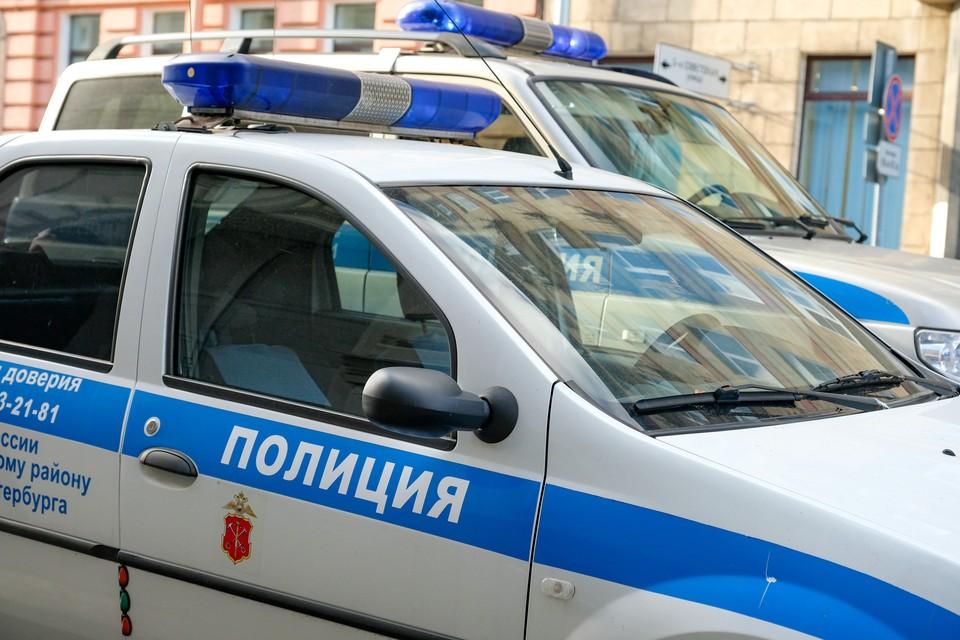 Два нелегальных мигранта подожгли третьего на стройке под Петербургом.