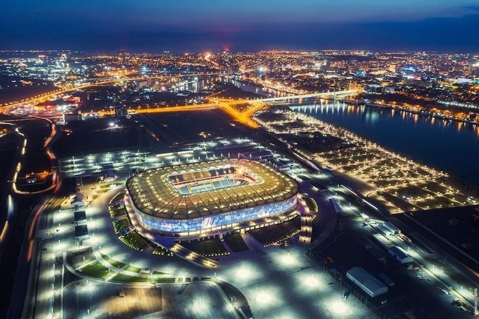 Донская столица примет фестиваль уже во второй раз Фото: сайт правительства РО
