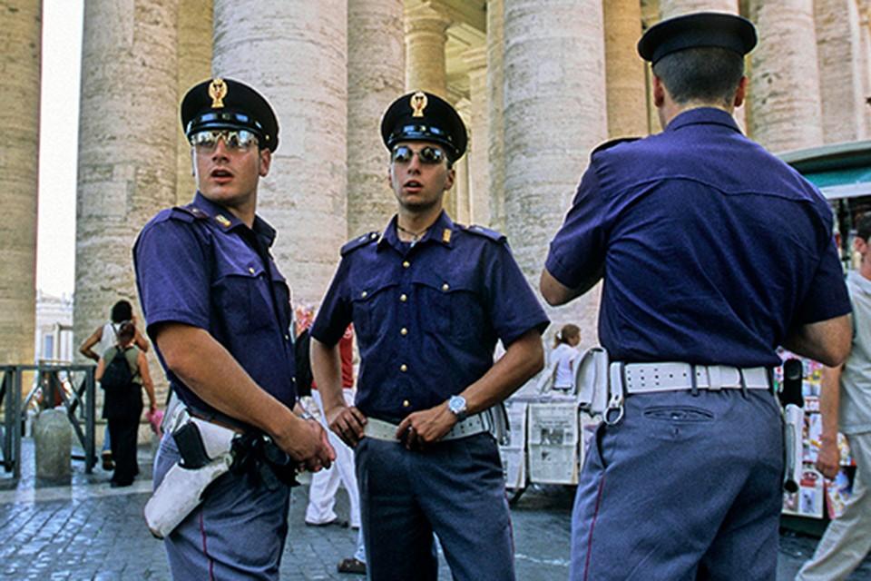 Устав от одиночества на карантине, итальянская пенсионерка вызвала полицию.