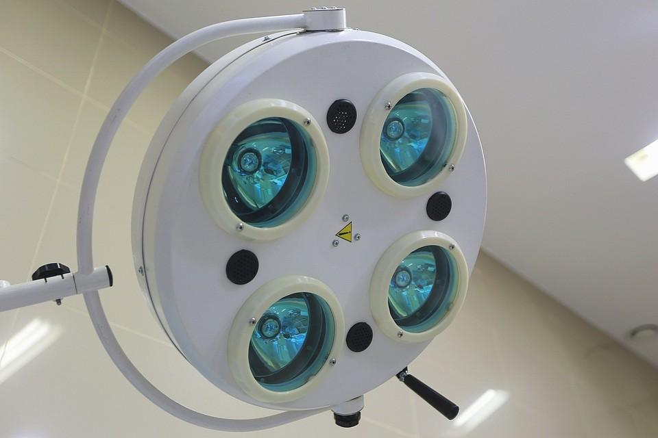 Красноярские кардиохирурги спасли жизнь двум недоношенным малышам из Бурятии