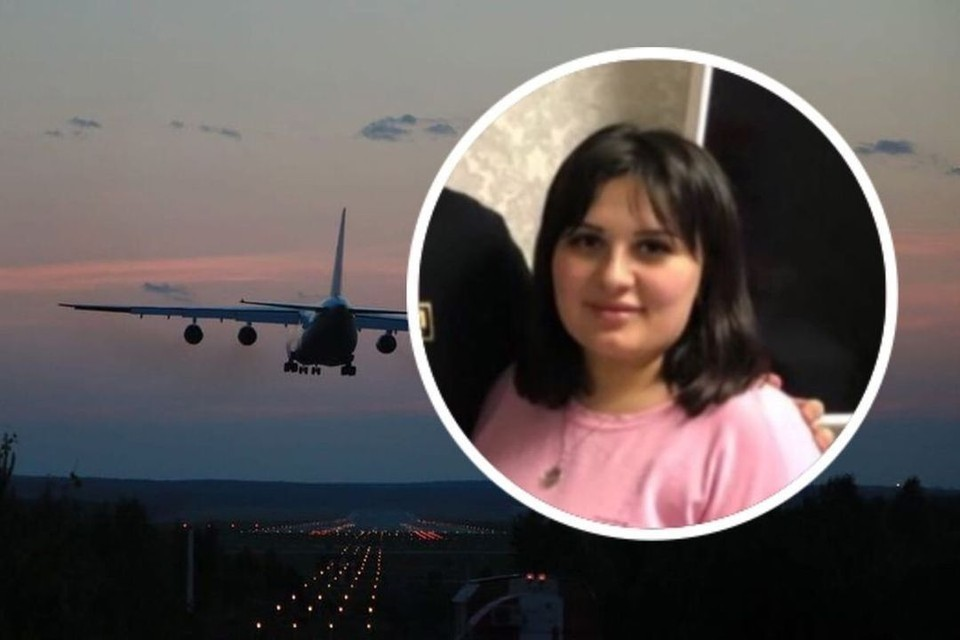 Стала известна судьба пропавшей в новосибирском аэропорту Сабины Ахмедовой. Фото: предоставлено подругой Люсьеной