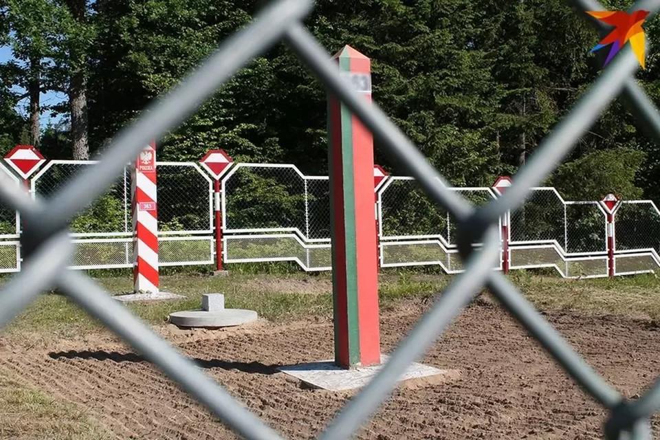 Россия не планирует открывать наземную границу с Беларусью для свободного передвижения