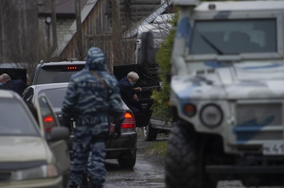 В Смоленске прокуратура начала проверку после смерти девочки в Холм-Жирковском.