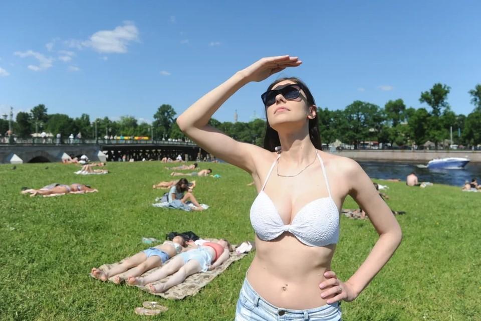 """""""Комсомолка"""" собрала последние новости в Санкт-Петербурге на 11 июня 2021 года."""
