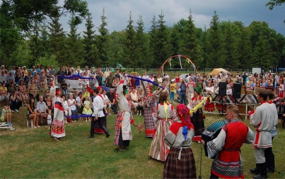 В Тульской области пройдет фестиваль «Песни Бежина луга»