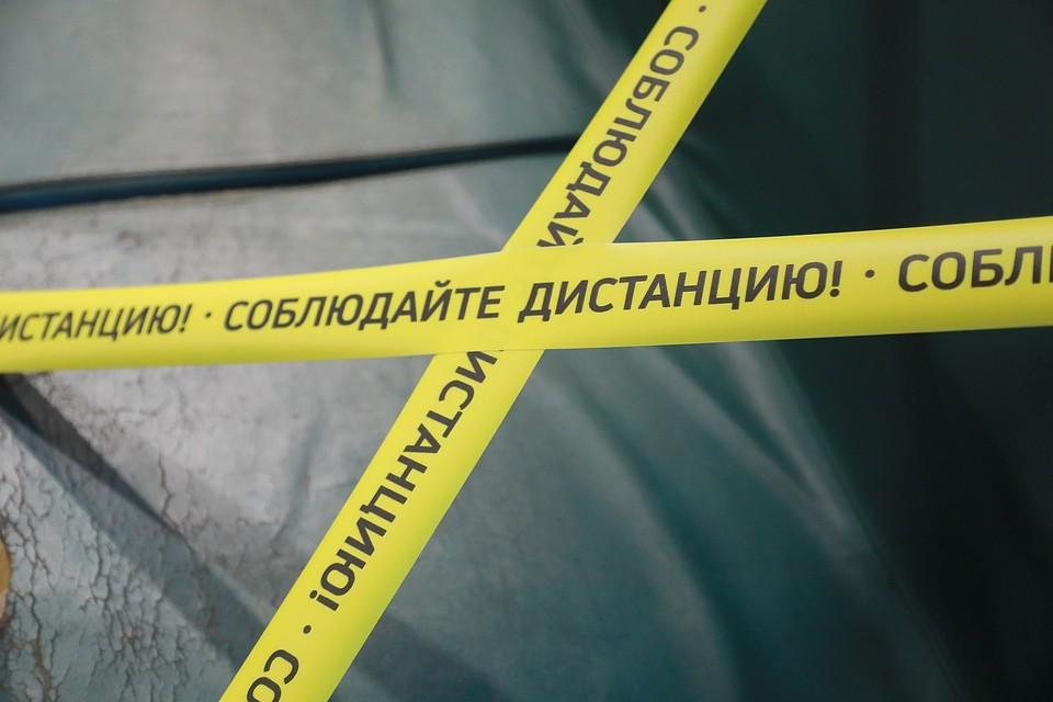 За сутки еще 109 человек заразились коронавирусом в Красноярском крае