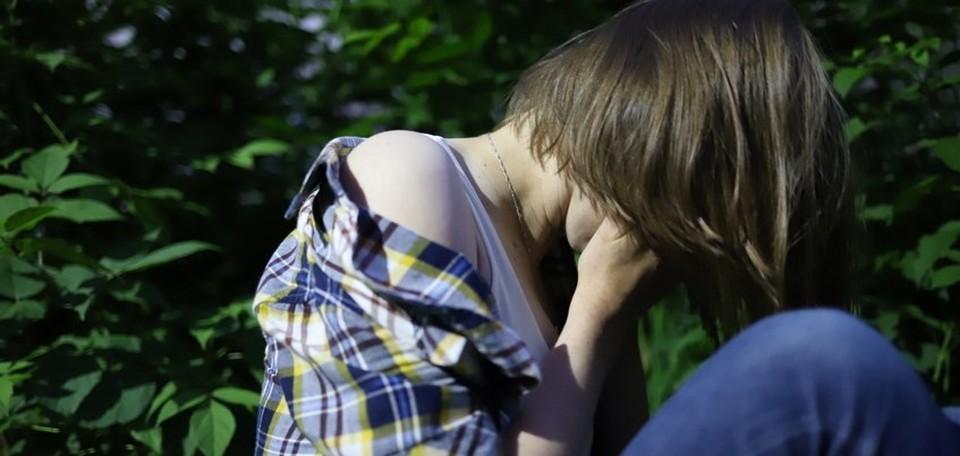 20-летний парень совратил 13-летнюю девочку Фото: Амир Закиров