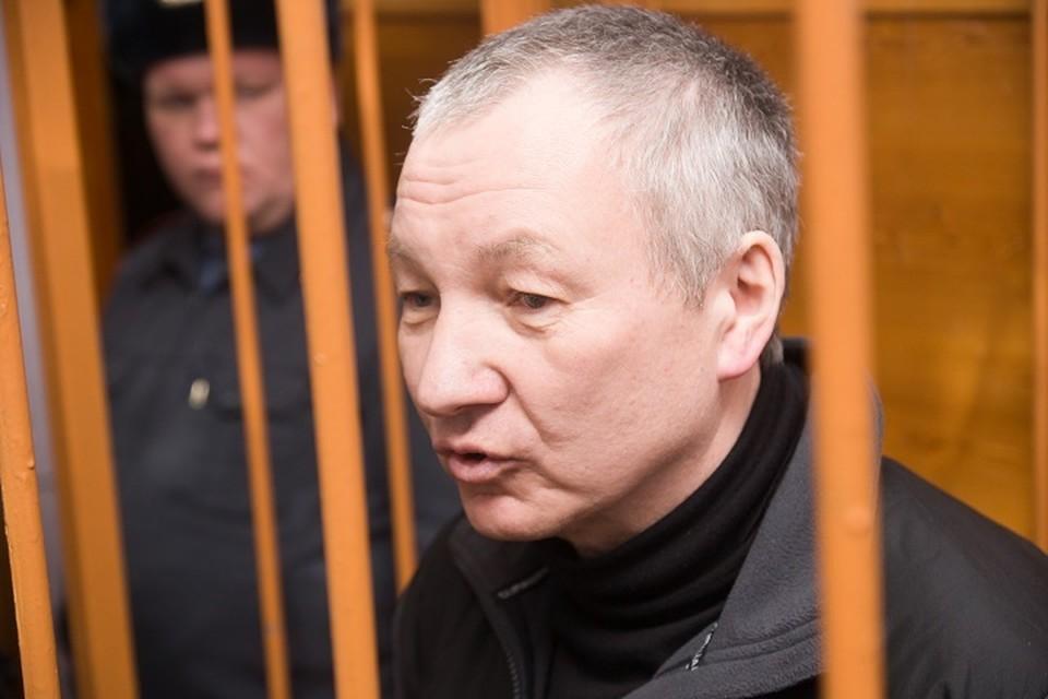Во вторник, 15 июня суд изберет Виктору Контееву меру пресечения