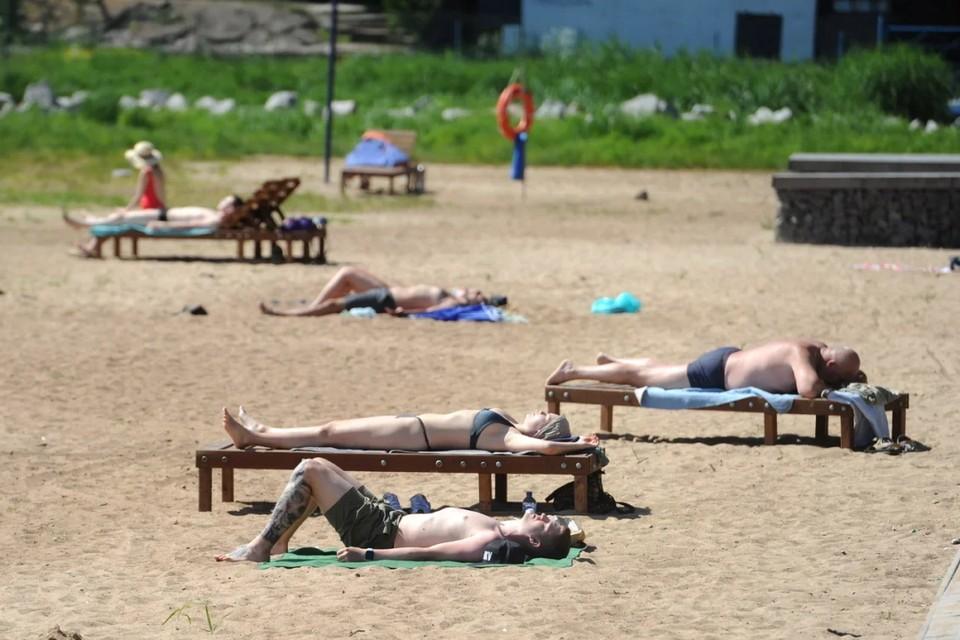 Житель Петербурга оплатил 138 штрафов на 154 тысячи рублей, чтобы улететь на отдых.