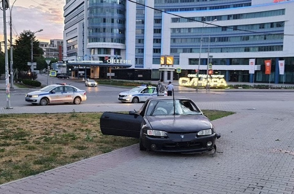 Фото: отделение пропаганды УГИБДД по Екатеринбургу.