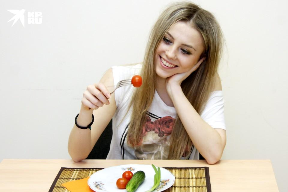 Что бы такого съесть, чтобы похудеть? Знают японцы, а теперь и тверские врачи.