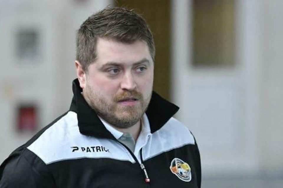 Задержан главный тренер гандбольного «Витязя» Константин Яковлев. Фото: tribuna