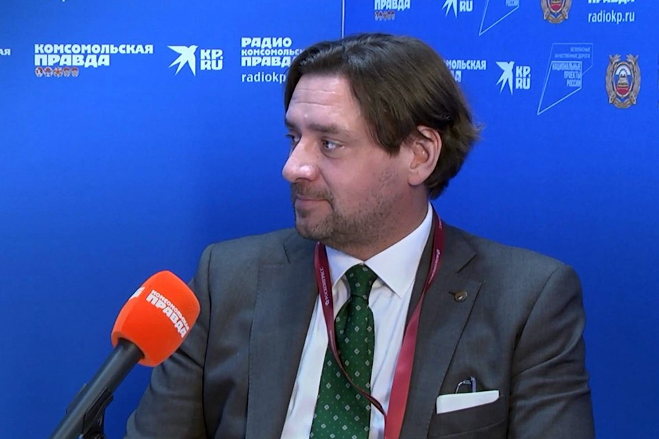 Александр Линников