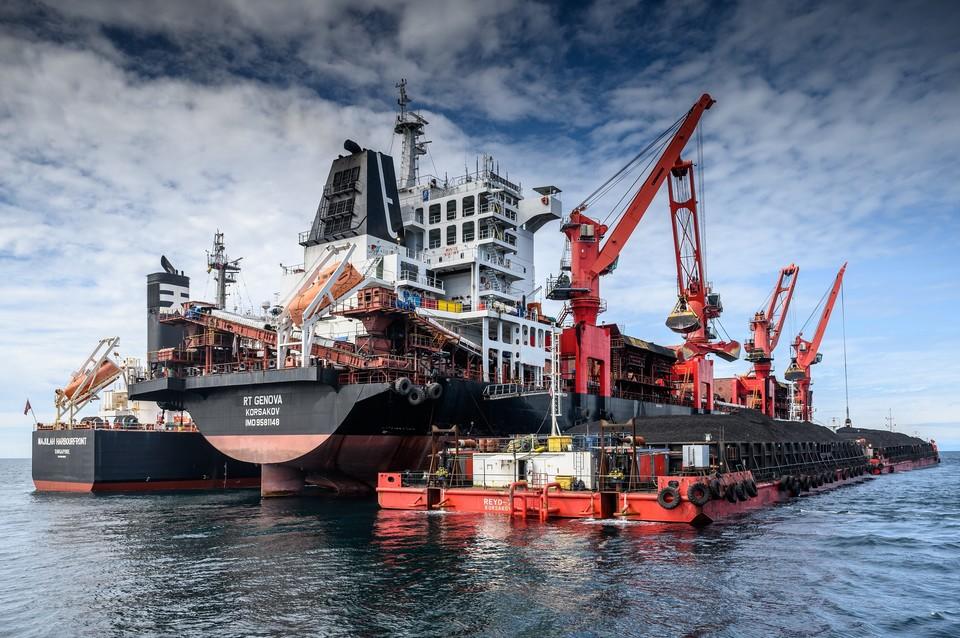 В конце мая текущего года флот пополнился двумя самоходными баржами общим дедвейтом 15 тысяч тонн