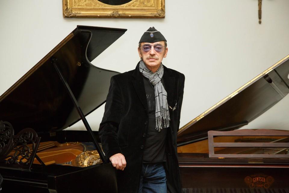 Михаил Боярский не согласился с Бероевым