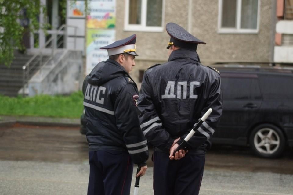 В Ростове поймали злостного нарушителя правил парковки