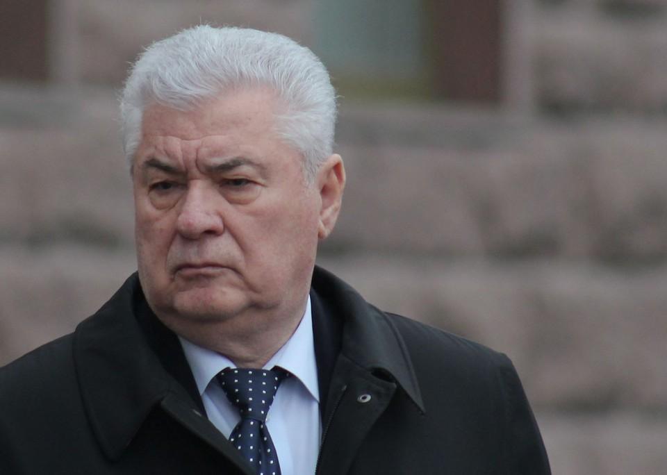 Владимир Воронин уличил американского посла во вмешательстве в дела Молдовы. Фото:соцсети