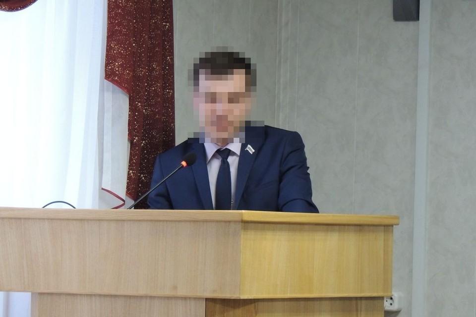 Две мамы подростков подали заявление на помощника депутата. Фото: соцсети.