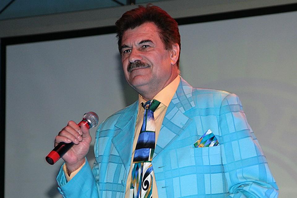 Сегодня не стало Георгия Мамиконова — 76-летнего основателя группы «Доктор Ватсон»