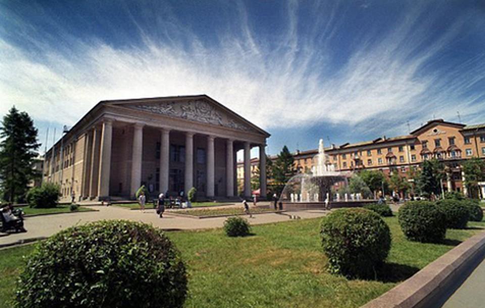В Кузбассе посещение театров и музеев временно станет бесплатным в честь 300-летия. Фото:kemdrama.ru.