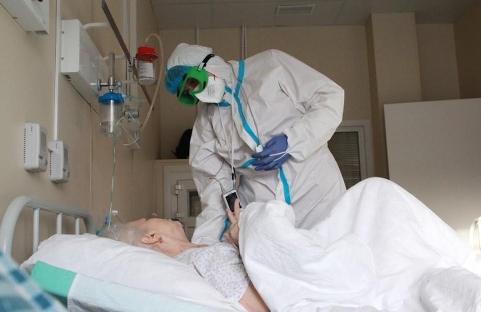 В Башкирии за сутки коронавирусом заболели 196 человек, а выздоровели - 320