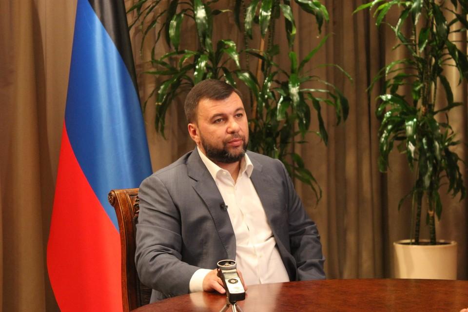 Руководитель государства ответил на вопросы, которые интересуют жителей Республики