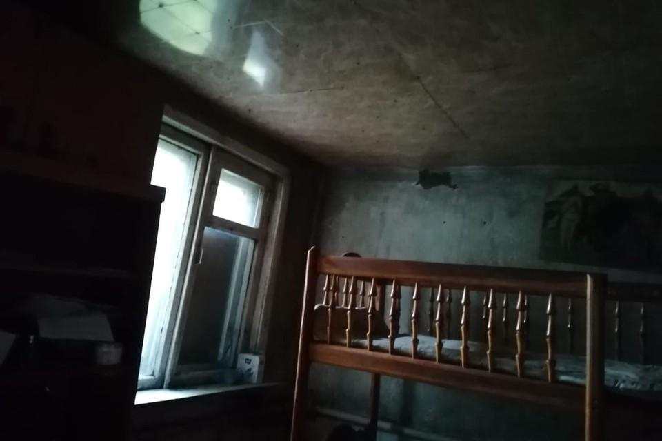 Условия проживания детей в доме. Фото: Алёна Чубатова