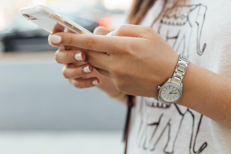 МегаФон увеличил скорость мобильного интернета в 2021 году. Фото: Мегафон