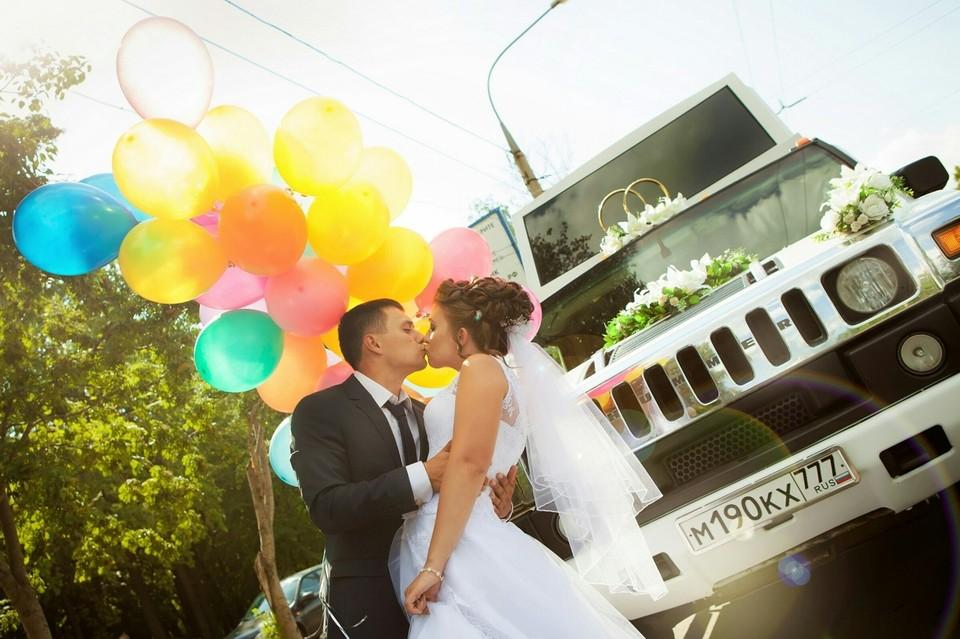 В этом году пара отмечает свою шестую годовщину со дня свадьбы