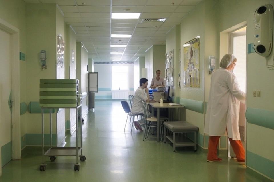 Глава крымского Минздрава заверил, что лично контролирует проверки на всех уровнях