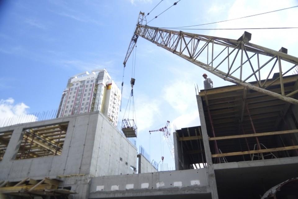 С помощью инфраструктурных облигаций в новых микрорайонах построят садики и школы, дороги и инженерные сети.