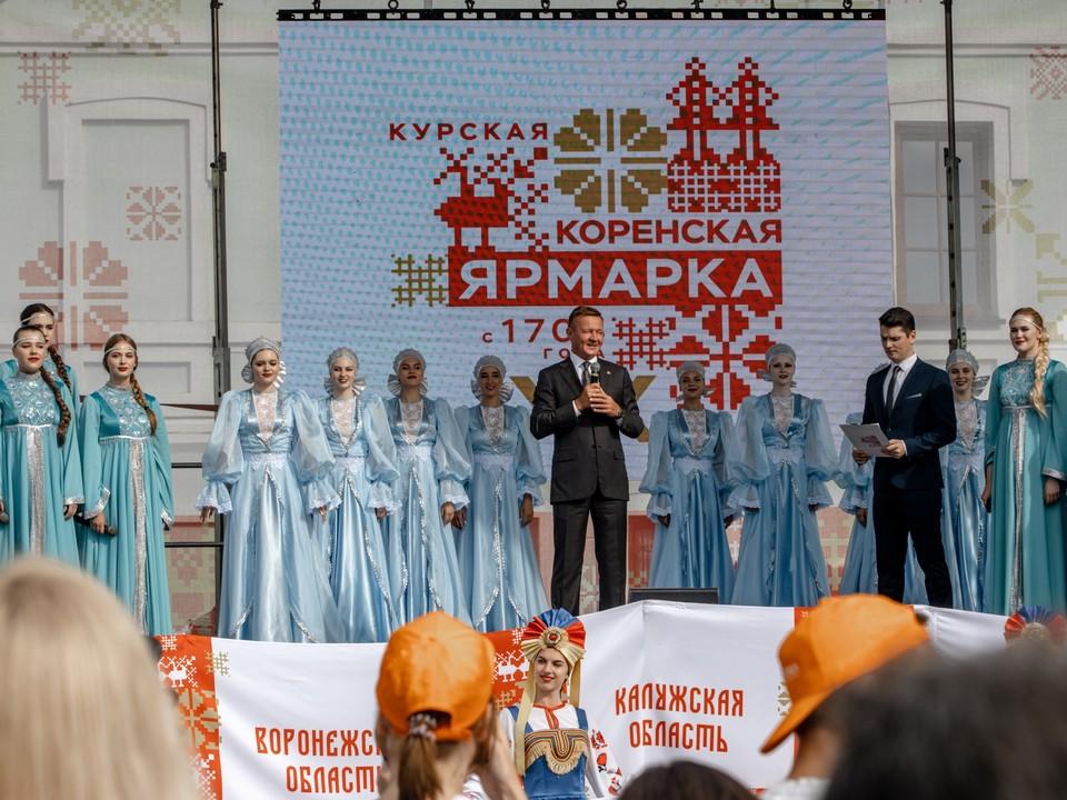 За годы проведения ярмарки заключены 125 соглашений о сотрудничестве, в том числе документы о партнерстве с Белоруссией, Абхазией, Сербией, Молдовой, Болгарией, Венгрией, Вьетнамом, Германией