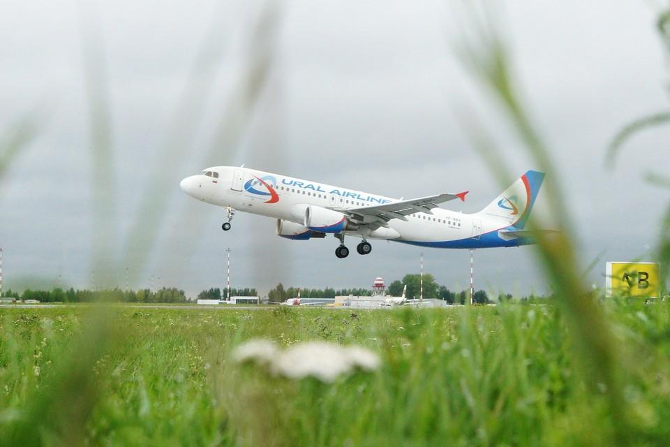 Рейсы из Екатеринбурга в Тиран будут выполняться по средам