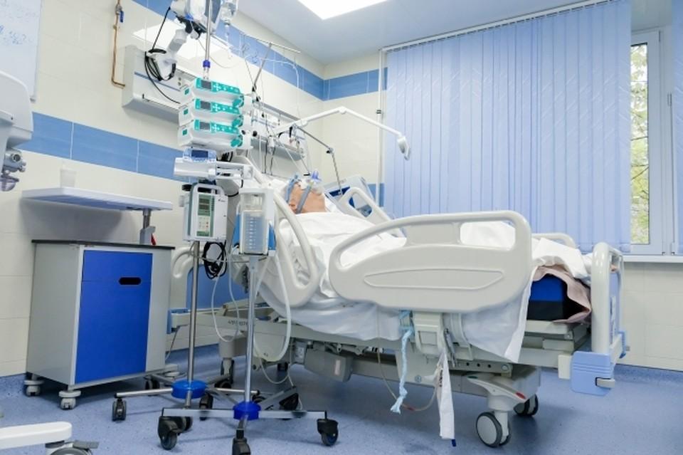 В Коми усугубляется ситуация с распространением коронавируса