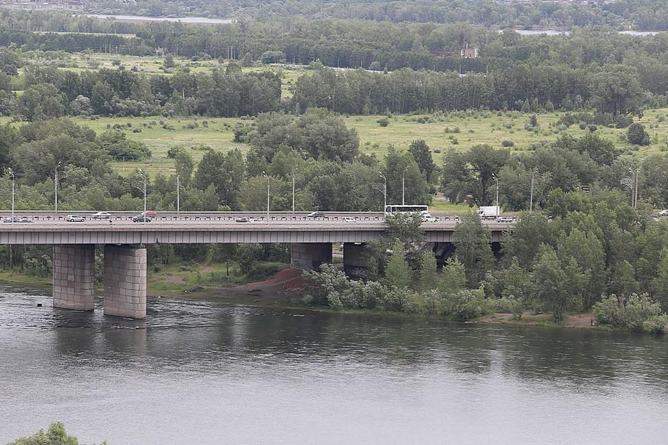 Последние новости Красноярска на 9 июля 2021: гибель девочки в реке, рост годовой инфляции и коронавирусная статистика