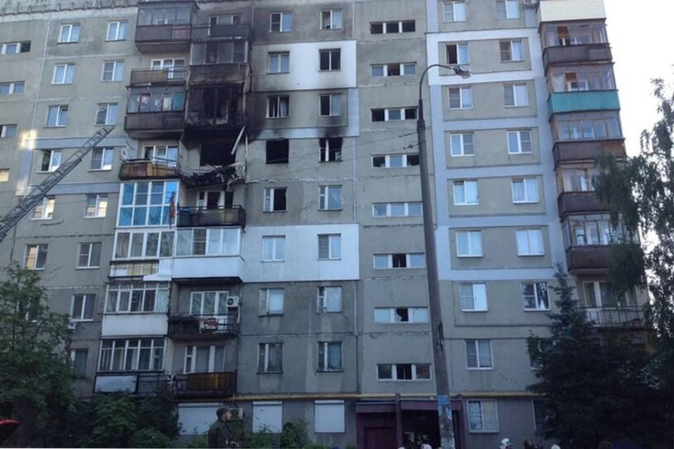 415,4 миллионов рублей направят на строительство нового дома для жителей Краснодонцев, 17.
