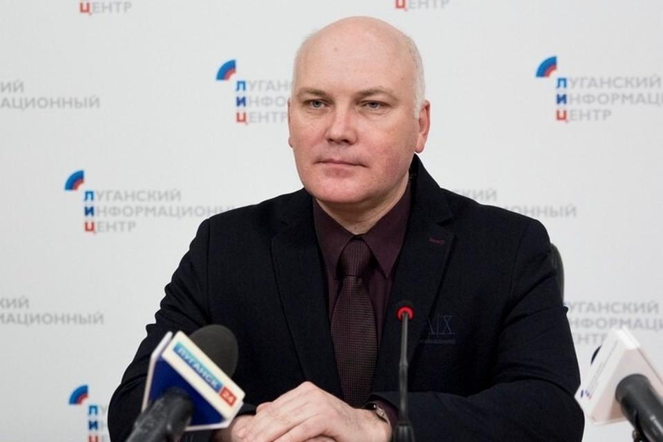 Дмитрий Докашенко. Фото: ЛИЦ