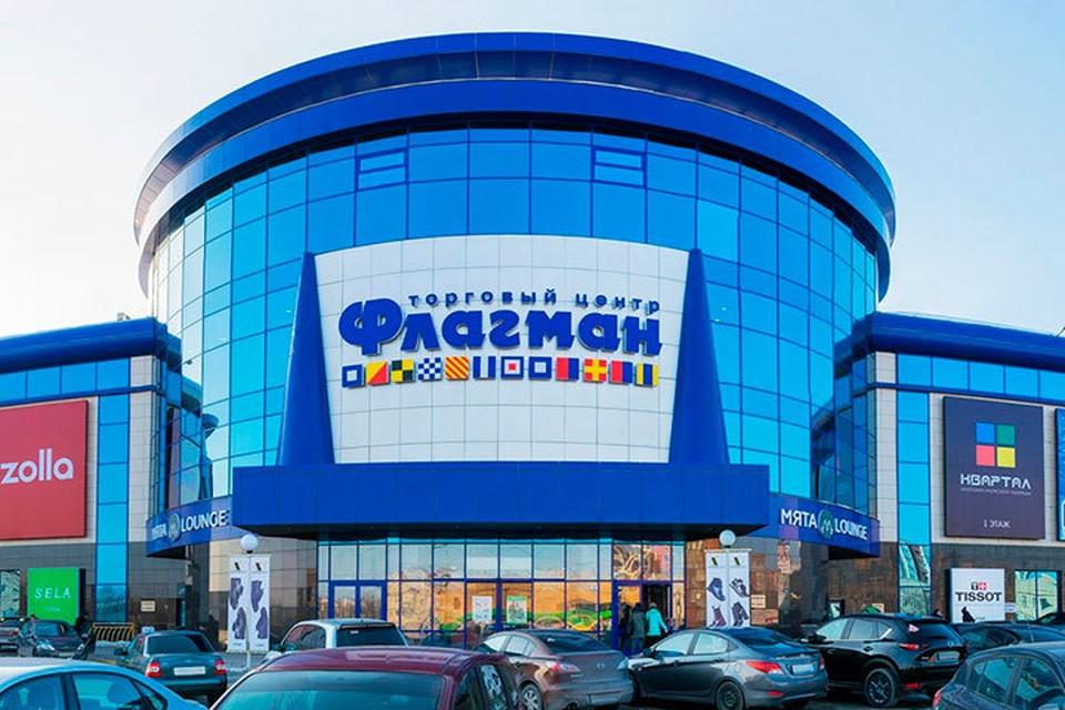 Около «Флагмана» в Ижевске появится новая остановка